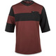 Dakine Vectra 3/4 Jersey Men Andorra/Black